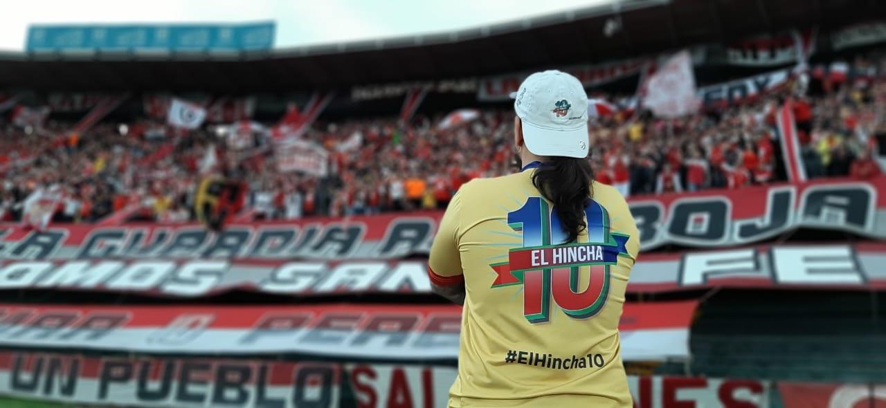 Liga Aguila 2019 Independiente Santa Fe Vs Alianza Petrolera Instituto Distrital De La Participacion Y Accion Comunal