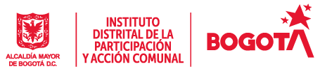 Instituto Distrital de la Participación y Acción Comunal
