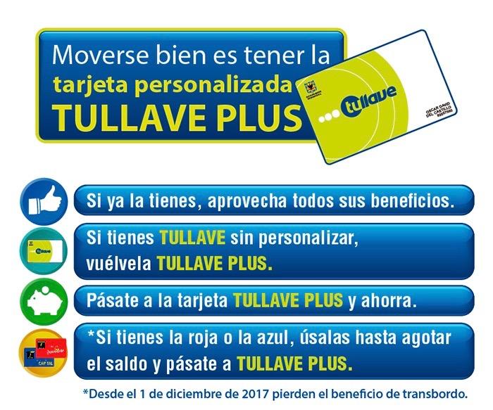 fc8c2a9b268e Es importante destacar que a partir del 1 de diciembre los usuarios que aun  viajan en TransMilenio con las tarjetas antiguas  rojas y azules
